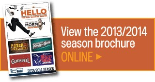 Download the 2013/2014 Season Brochure