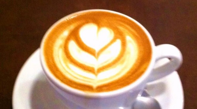 Pearl Cup Latte