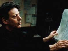 Philip Glass Header