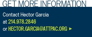 Contact Hector Garcia