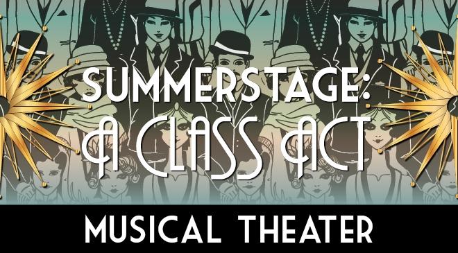DTC Teen Musical Theater