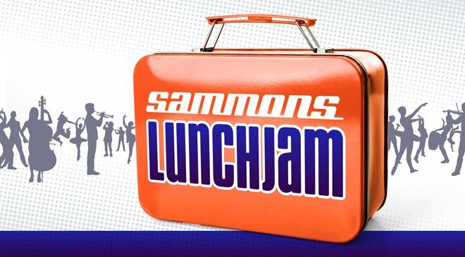 Sammons Lunch Jam