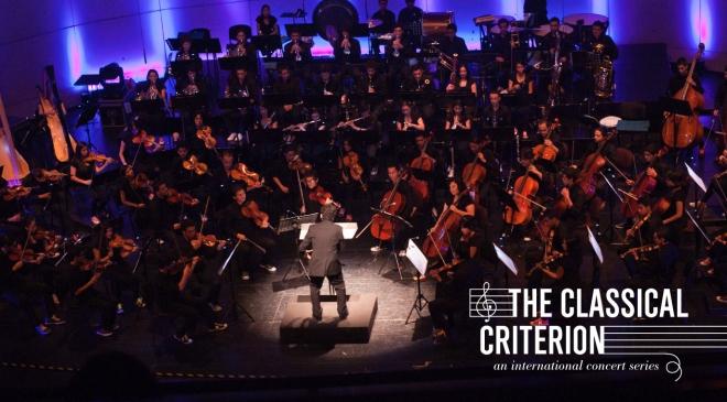 Filharmonica Joven de Columbia