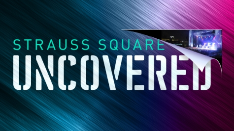 Strauss Square Uncovered