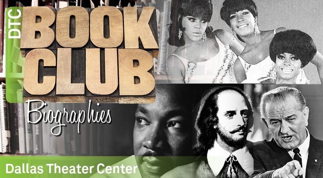 DTC Book Club: Biographies