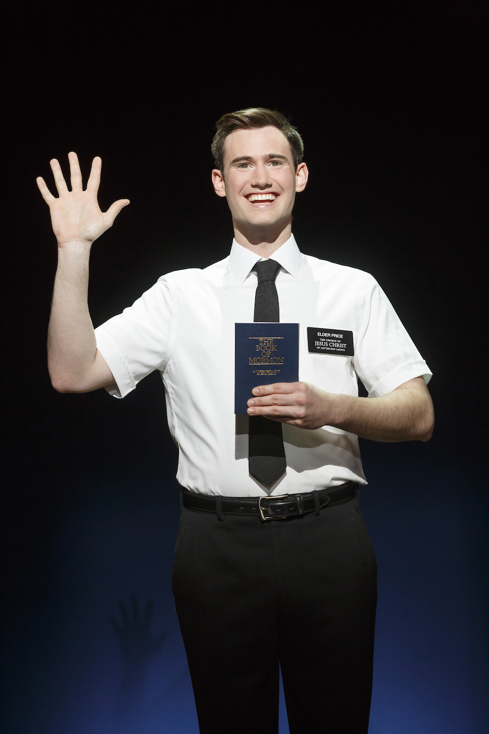 The book of mormon at the winspear in dallas attpac - The book of mormon box office ...