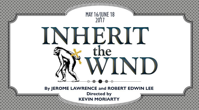 the trial of the town in inherit the wind by lawrence lee The paperback of the inherit the wind by jerome lawrence, robert e lee | at  barnes & noble  our town  on the famed scopes monkey trial of 1925, in  which a tennessee teacher was tried for teaching evolution.