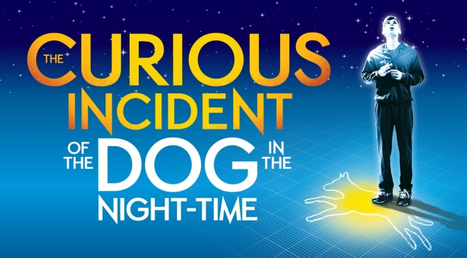 The curious incident of the dog in the night essay