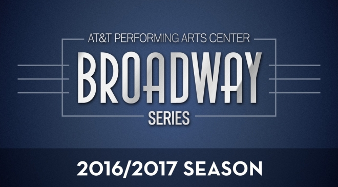 2016/2017 Broadway Series