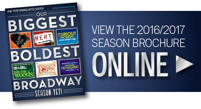 2016/2017 Broadway Digital Brochure