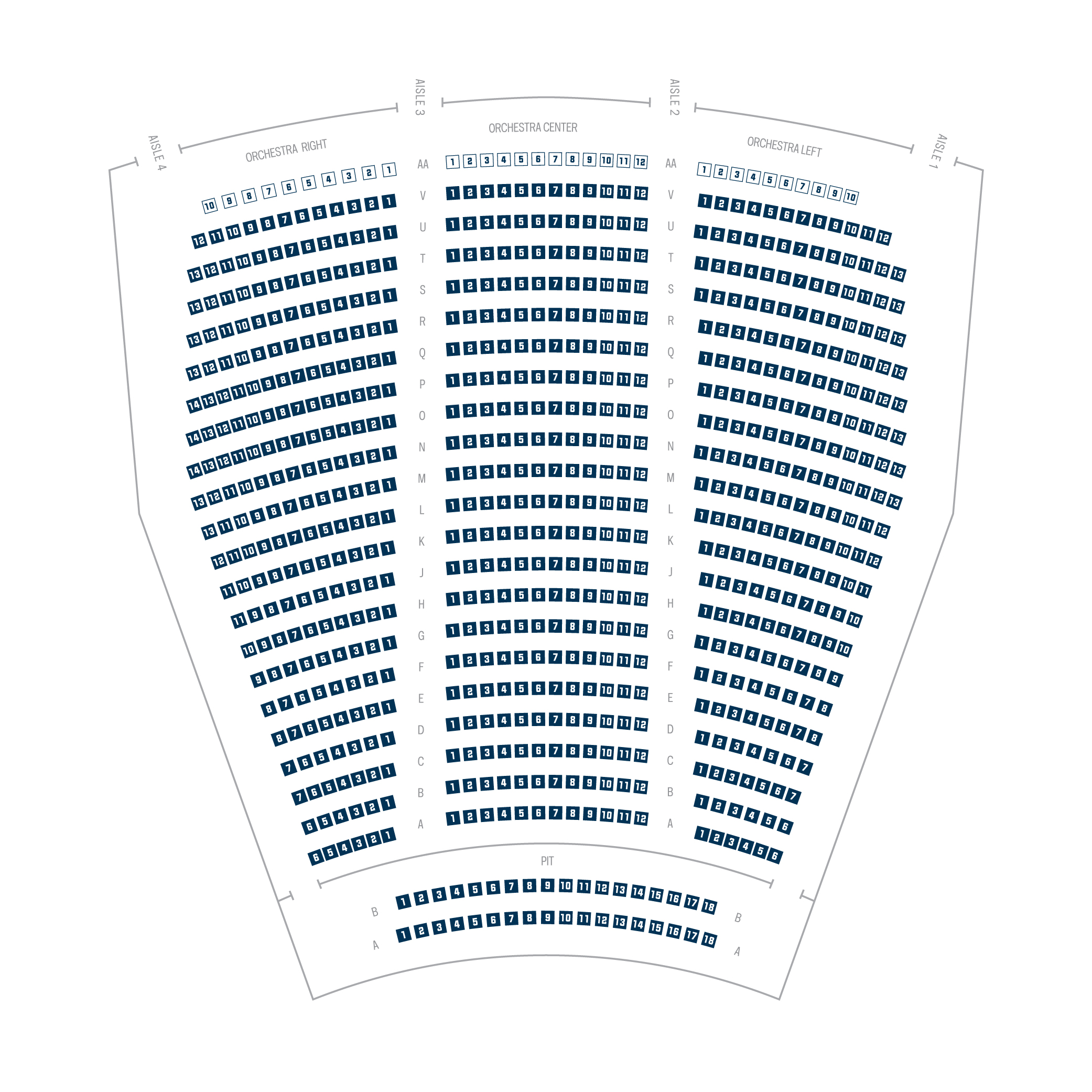 Majestic Theatre Dallas Seating Chart Sebastian