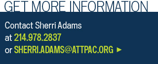 Contact: Sherri Adams