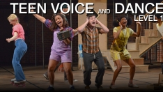 Teen Voice and Dance Level 1.jpg