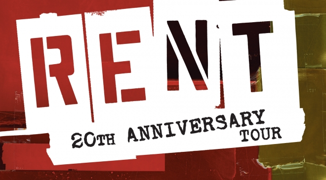 RENT: 20TH ANNIVERSARY