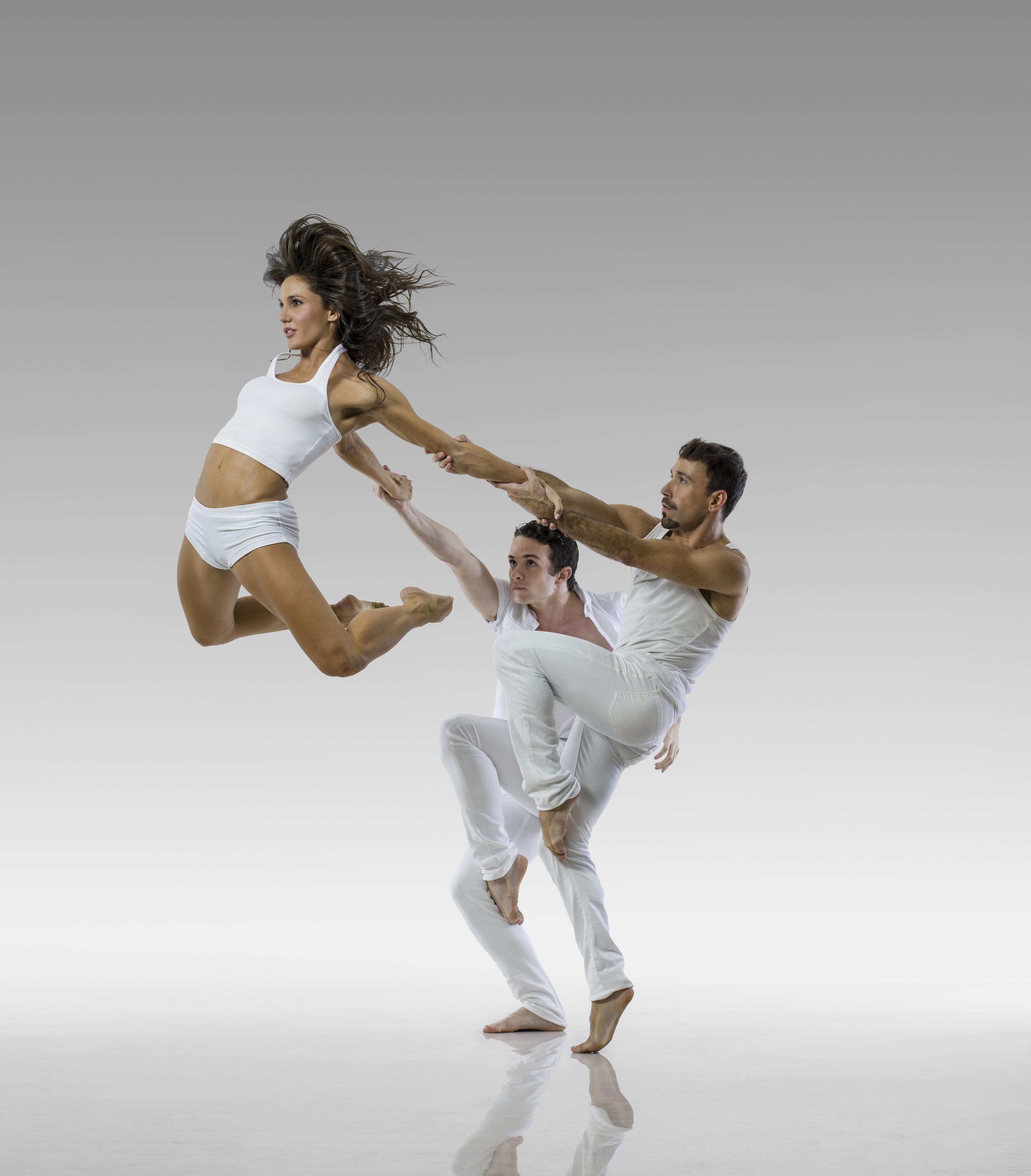 Lexus Of Dallas >> Parsons Dance