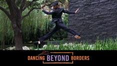 Dallas Black Dance Theatre - Dancing Beyond Borders