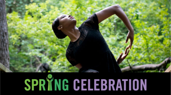 Dallas Black Dance Theatre - Spring Celebration