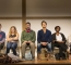 Cast of Small Mouth Sounds_Photo by T Charles Erickson.JPG