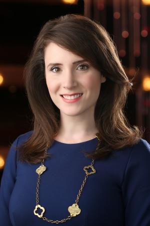 Jessica Whitt Garner