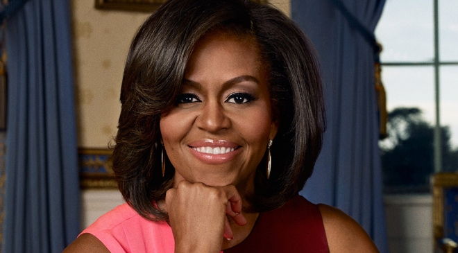 A Conversation With Former First Lady Michelle Obama