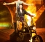 Andrew Polec as Strat & Christina Bennington as Raven in BAT OUT OF HELL THE MUSICAL (3). Photo Credit - Specular.jpg