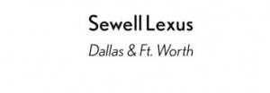 Lexus Sewell