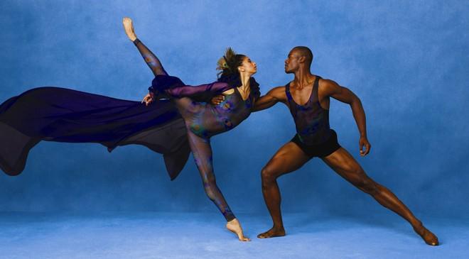 Alvin Ailey® American Dance Company