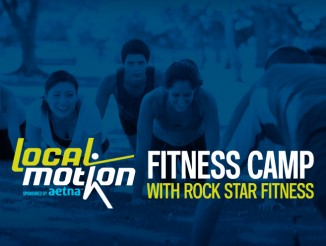 Local Motion: Fitness Camp