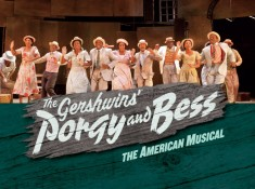Lexus Broadway Series 2013/2014 Season: Porgy and Bess