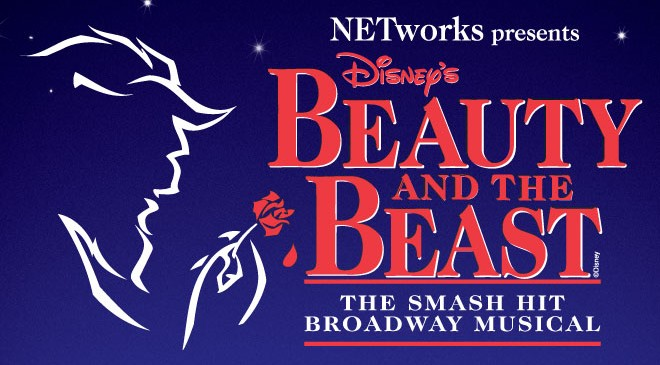 Lexus Broadway Series 2013/2014 Season: Disney's Beauty and the Beast
