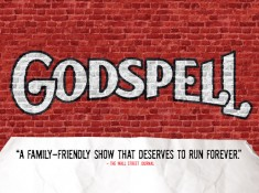 Lexus Broadway Series 2013/2014 Season: Godspell