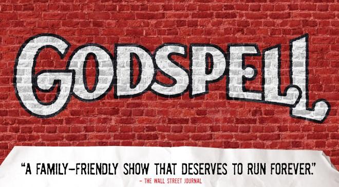 Lexus Broadway Series 2013/2014 Season: Godspell