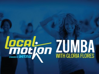 Local Motion: Zumba