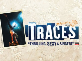 Lexus Broadway Series 2012/2013 Season: Traces