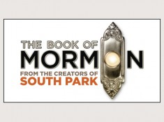Lexus Broadway Series 2013/2014 Season: Book of Mormon