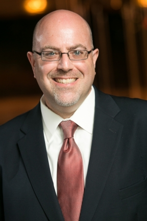 Mike Richman, Vice President of Marketing & Sales