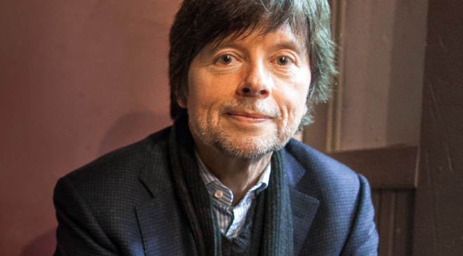 ken burns Filmmaker ken burns has collected quilts since the 1970s unlike his films, burns  has not publicly shared his collection until recently when he.