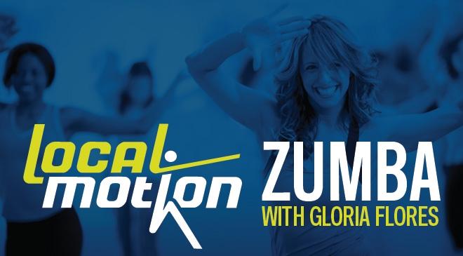 Local Motion: Zumba