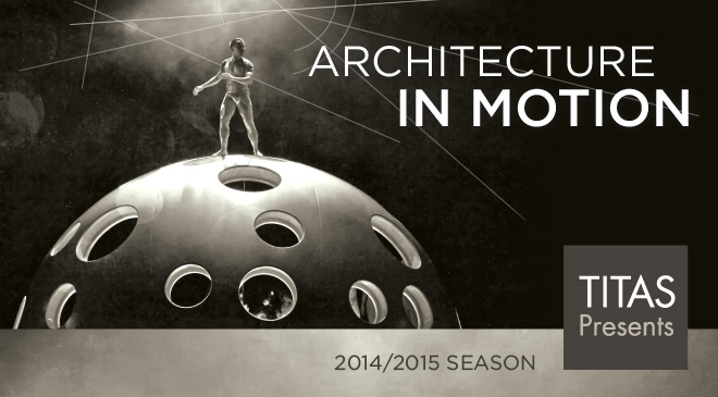 TITAS Presents' 2014/2015 Season