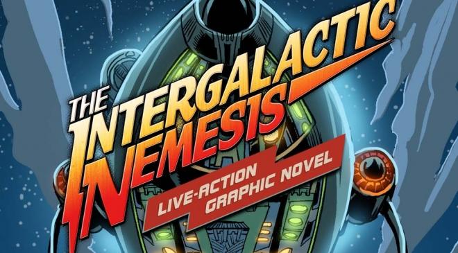 The Intergalactic Nemesis