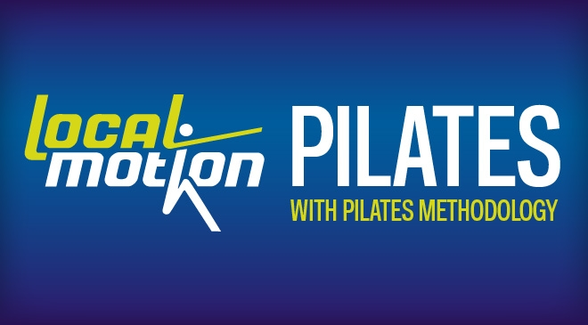 Local Motion: Pilates