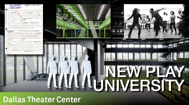 DTC New Play University