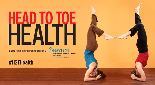 Head to Toe Health