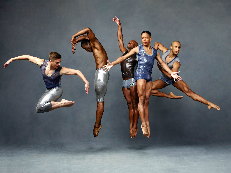 American Ballet Theatre Tour Dates