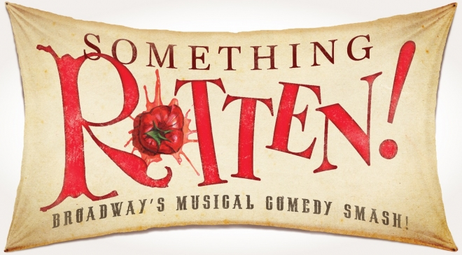 Something Rotten!