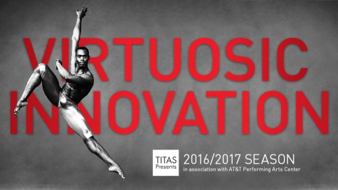 TITAS Presents 2016/2017 Season
