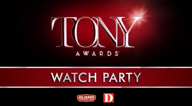 Tony Awards Watch Party