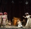 Laurie Veldheer as Cinderella and Bonne Kramer as Cinderella's Stepmother in Into The Woods. Photo by Joan Marcus.jpg