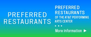 Preferred Restaurants