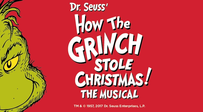 dr seuss how the grinch stole christmas the musical - How The Grinch Stole Christmas Youtube